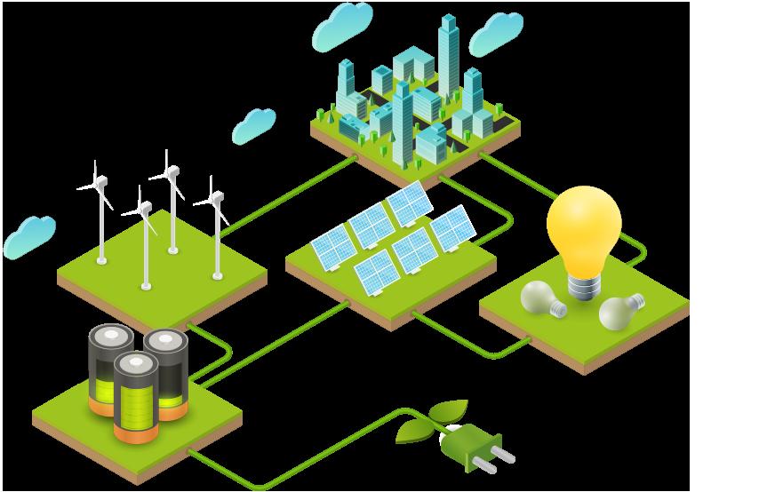 Zoom sur la micro-production energie